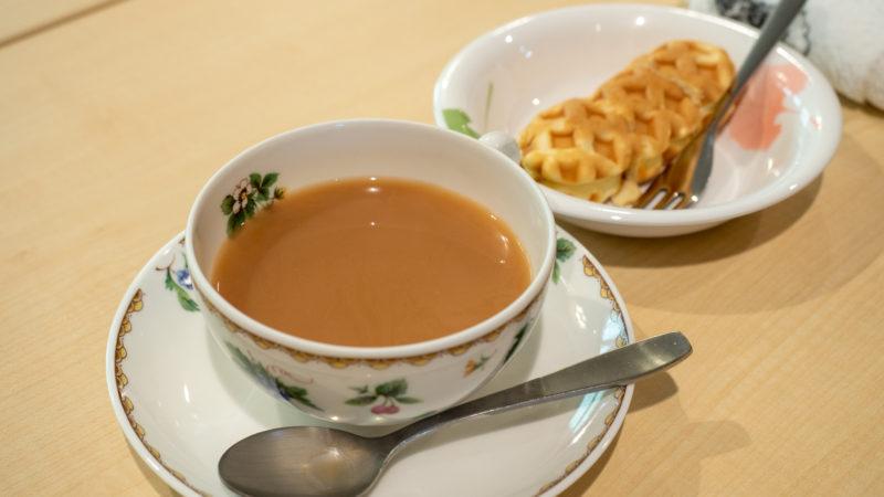 特別養護老人ホームふたみ苑で「喫茶ふたみ」を開催!