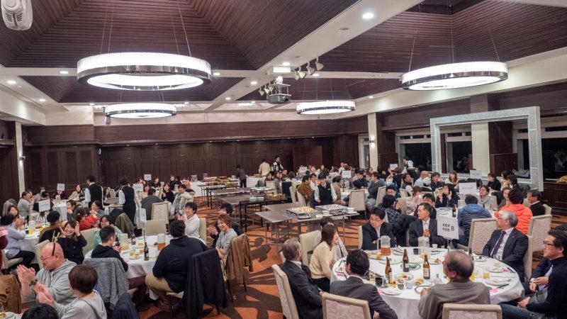 令和元年 社会福祉法人恒心福祉会 職員忘年会を開催しました!